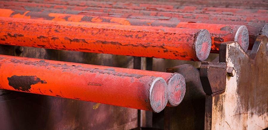 Protezione anti-corrosione - Finiture superficiali